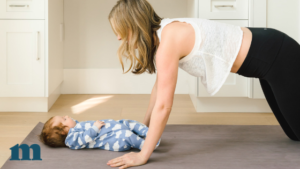 Diastasis Recti: What Is It, And What You Can Do About It